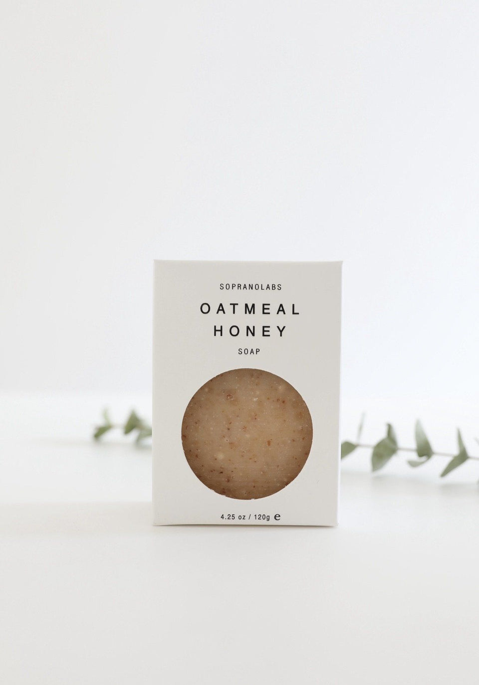 Oatmeal Honey Soap. SPA  Gift for her/him