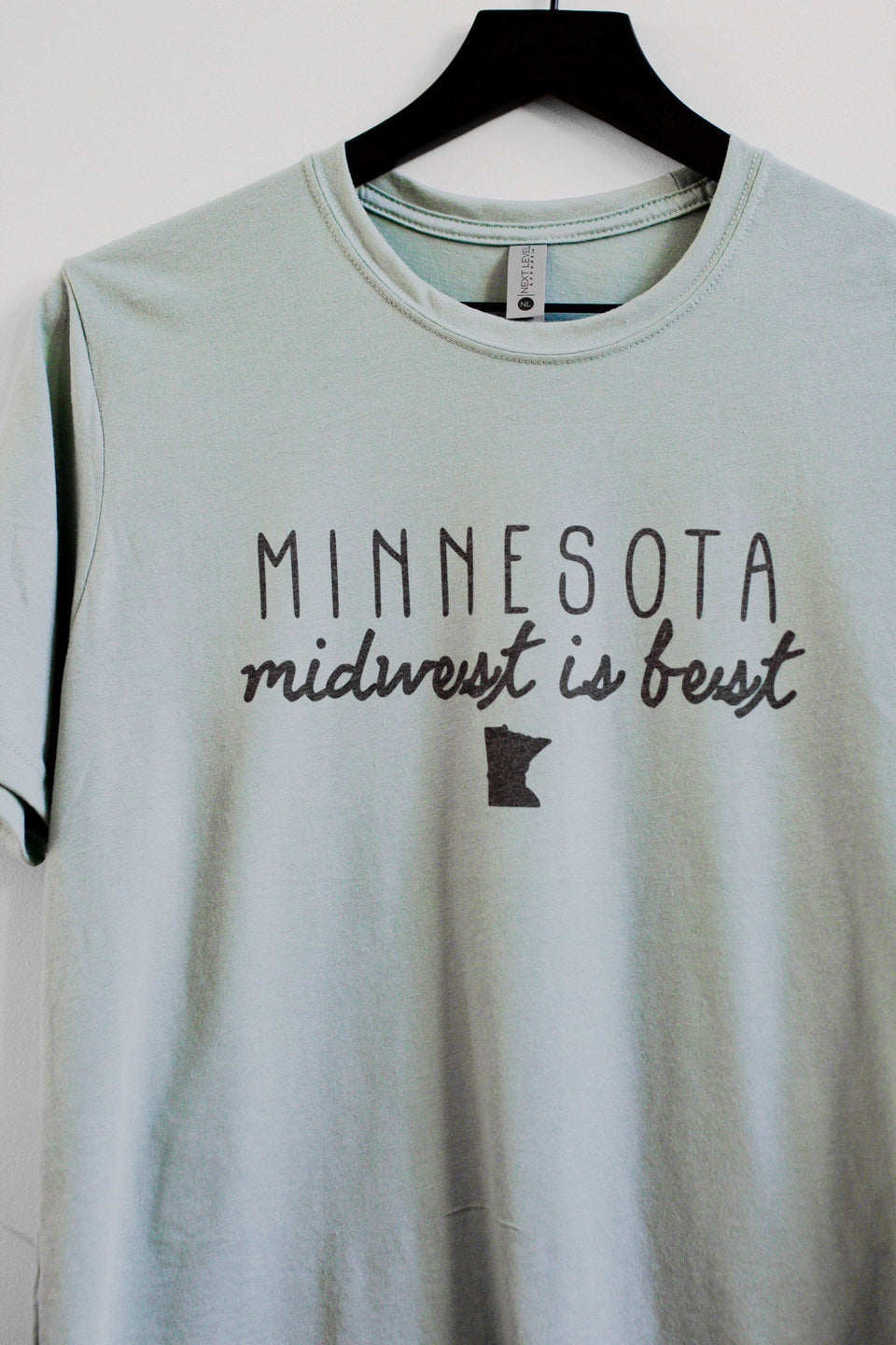 Minnesota Midwest Is Best shirt
