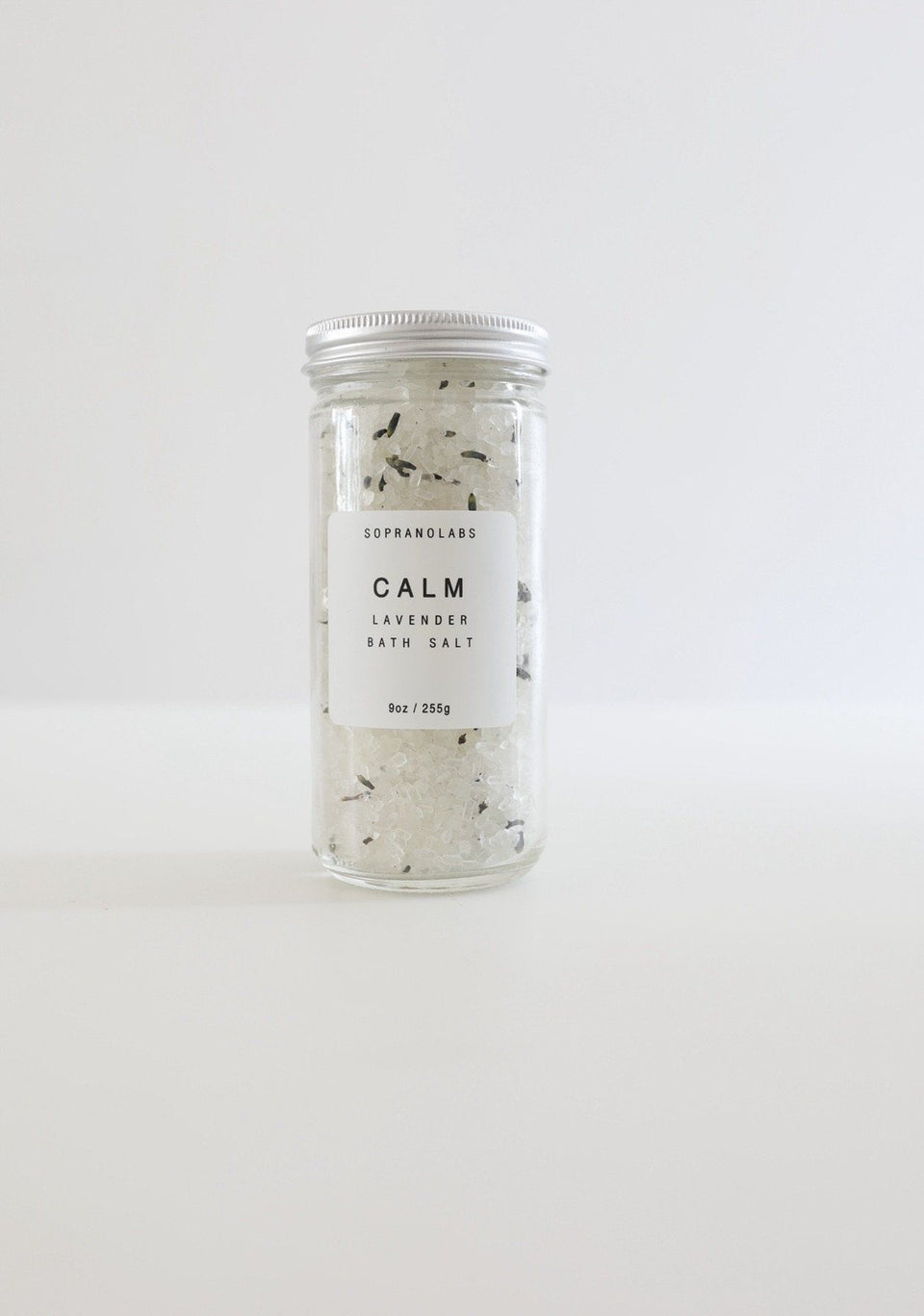 Lavender Calm Bath Salt. SPA Gift for him/her