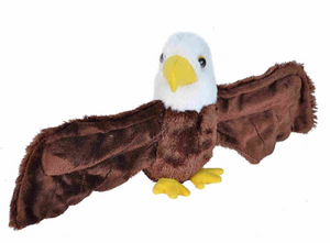 WW Hugger Eagle