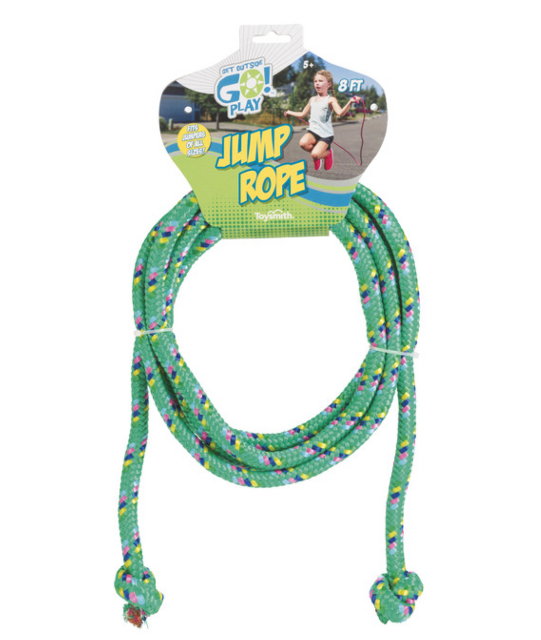 Go Play Green Jump rope