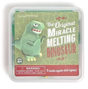 The original Miracle Melting Putty