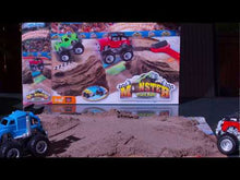 Load and play video in Gallery viewer, Monster Truck Play Dirt