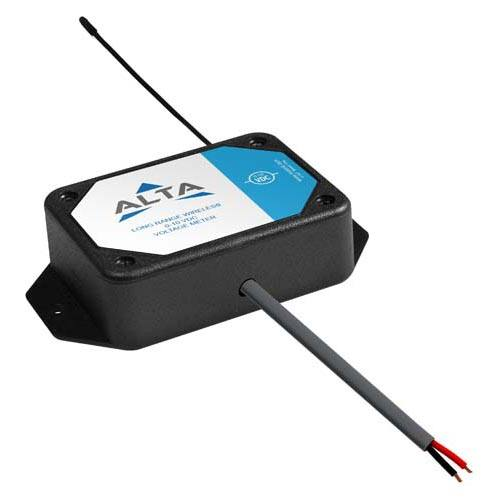 ALTA Wireless Voltage Meters - 0-10 VDC - AA Battery Powered, 900MHZ