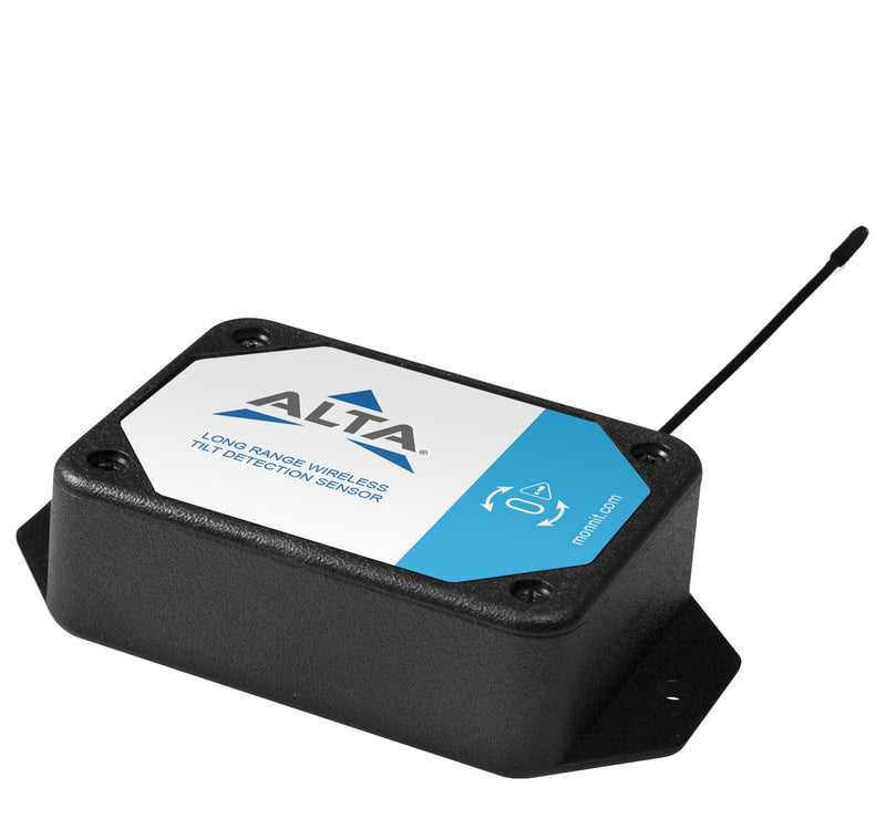 ALTA Wireless Tilt Detection Sensor - AA Battery Powered, 900MHZ