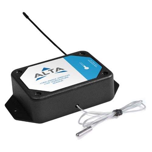 ALTA Wireless Low Temperature Sensor - AA Battery Powered, 900MHZ