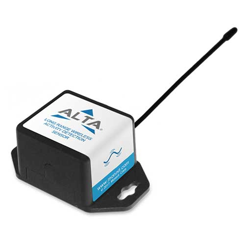 ALTA Wireless Activity Detection Sensor - Coin Cell Powered, 900MHZ