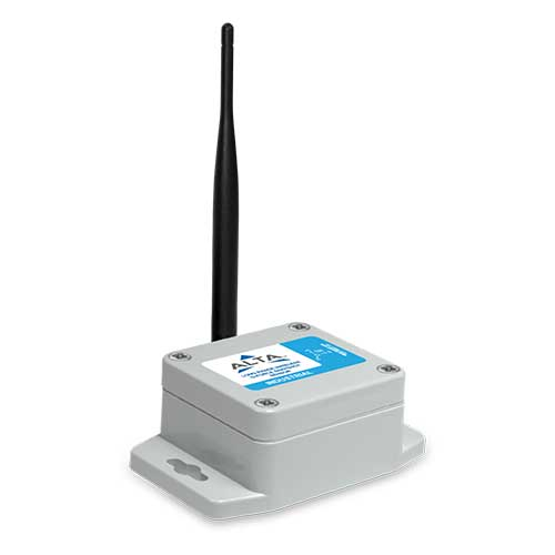 ALTA Industrial Wireless Accelerometer - G-Force Snapshot Sensor, 900MHZ