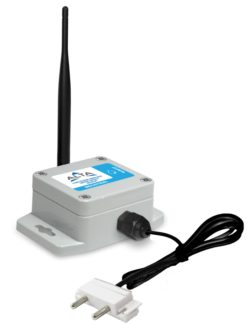 ALTA Industrial Wireless Water Plus Detection Sensor, 900MHZ