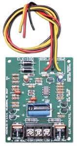 ELK 100 High Performance Siren Driver Module
