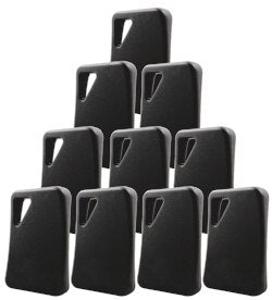 Elk M1PRF 10 Pack of Key Fobs