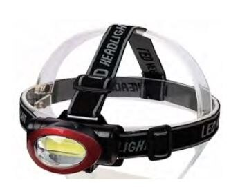Etcon HL120 Headlight