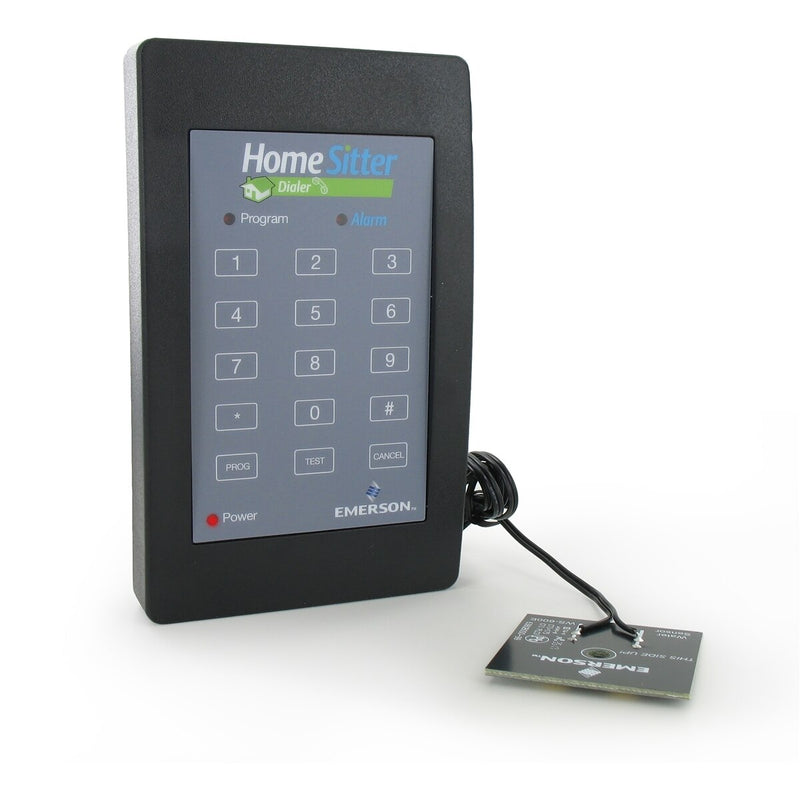 Homesitter HS700E Freeze Alarm