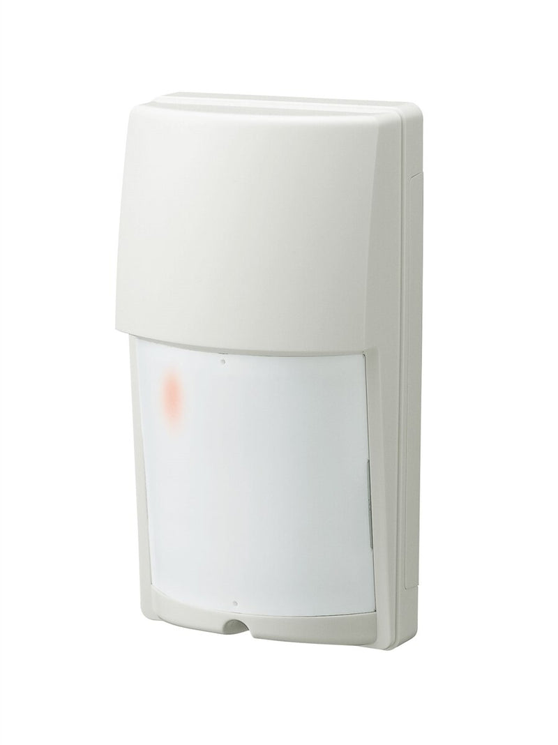 Optex LX402 PIR Motion Detector with Pet Immune Option