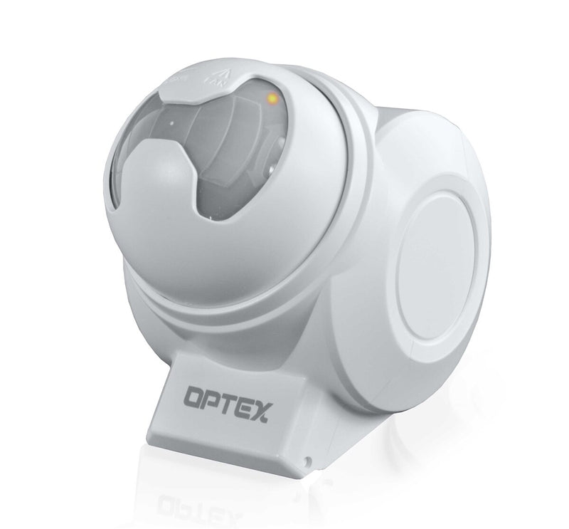 Optex TD20U Wireless PIR Motion Sensor