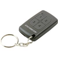 Seco-Larm SK-919T4-GNQ RF Wireless Remote Key Fob