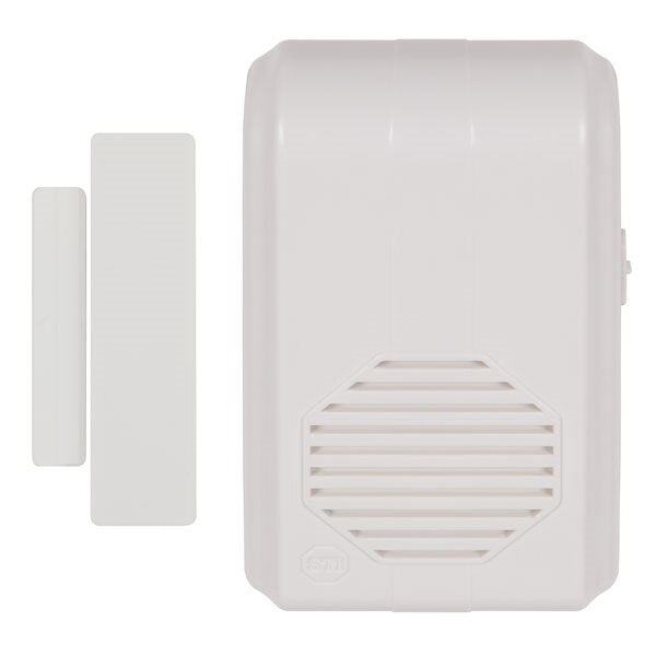 STI Wireless Door Chime Entry Alert