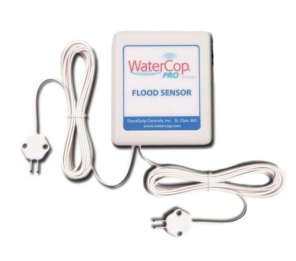 WaterCop Pro Wireless Twin Probe Water Sensor