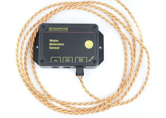Sensaphone FGDWSG30ZONE WSG Wireless Zone Water Sensor