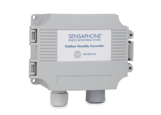 Sensaphone FGD0052-OD 4-20mA Outdoor Humidity Sensor