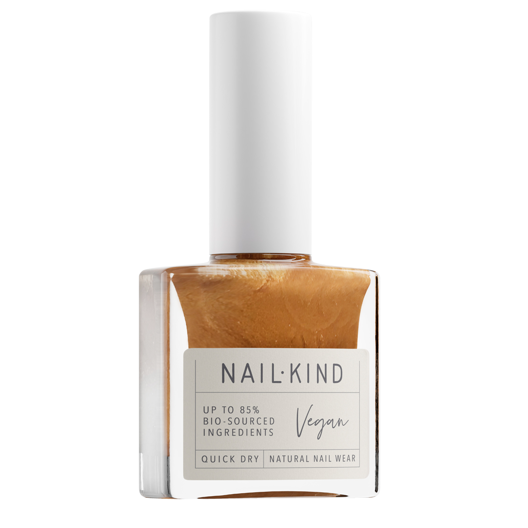CONFESSIONS - NATURAL VEGAN NAIL POLISH
