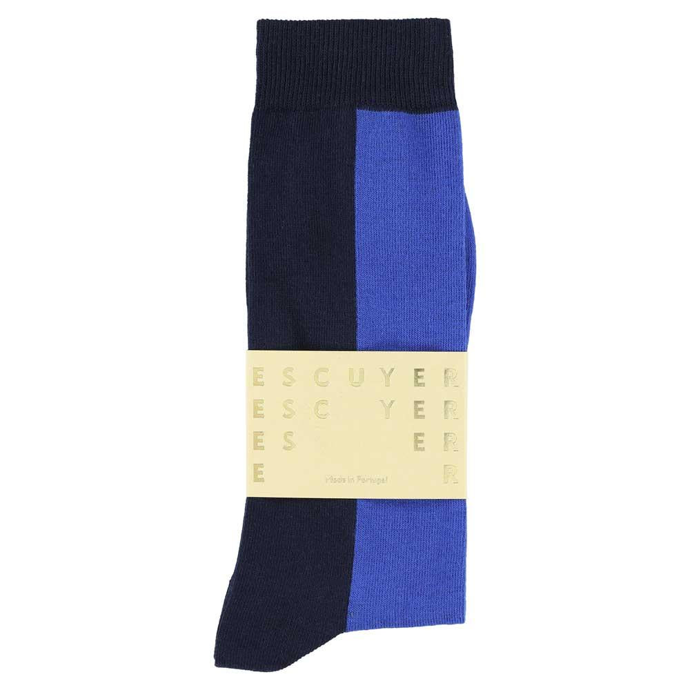 Chess Socks Eclipse / Dazzling Blue