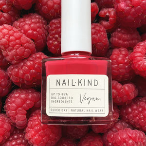 POPSICLE PARTY - NATURAL VEGAN NAIL POLISH
