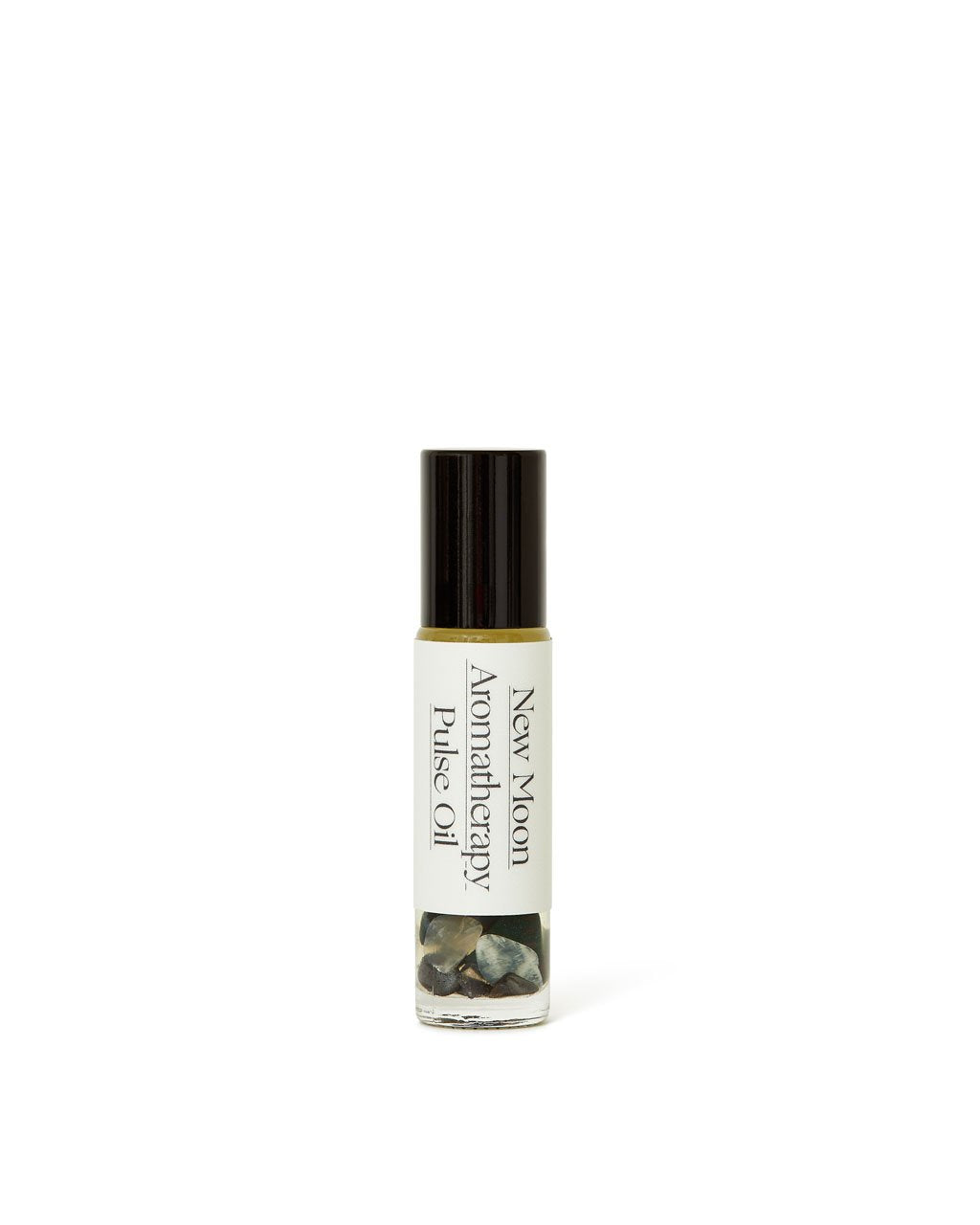 New Moon Aromatherapy Pulse Oil