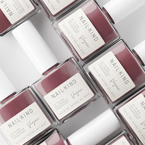 PINK ELEPHANTS - NATURAL VEGAN NAIL POLISH