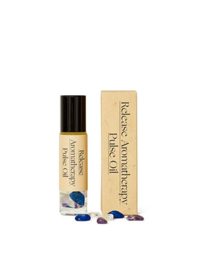 Release Aromatherapy Pulse Oil