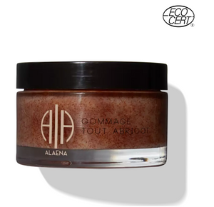 Exfoliant Simply Apricot
