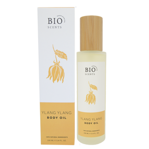 YLANG YLANG BODY OIL - NATURAL