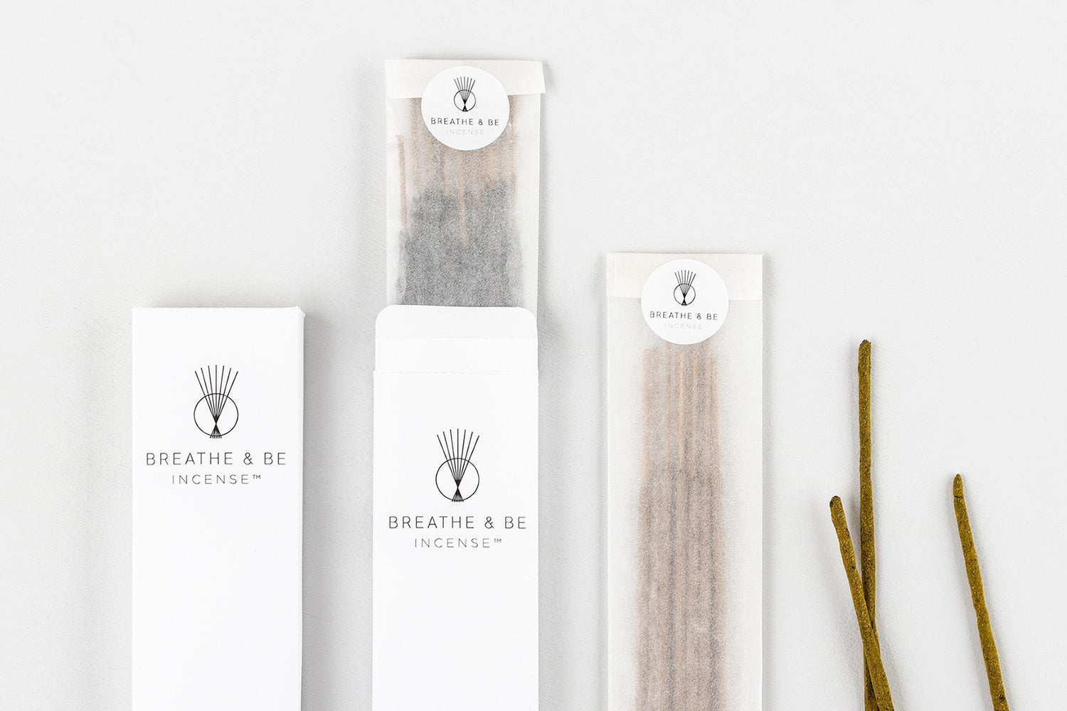 CHAMPA INCENSE - HOME RANGE