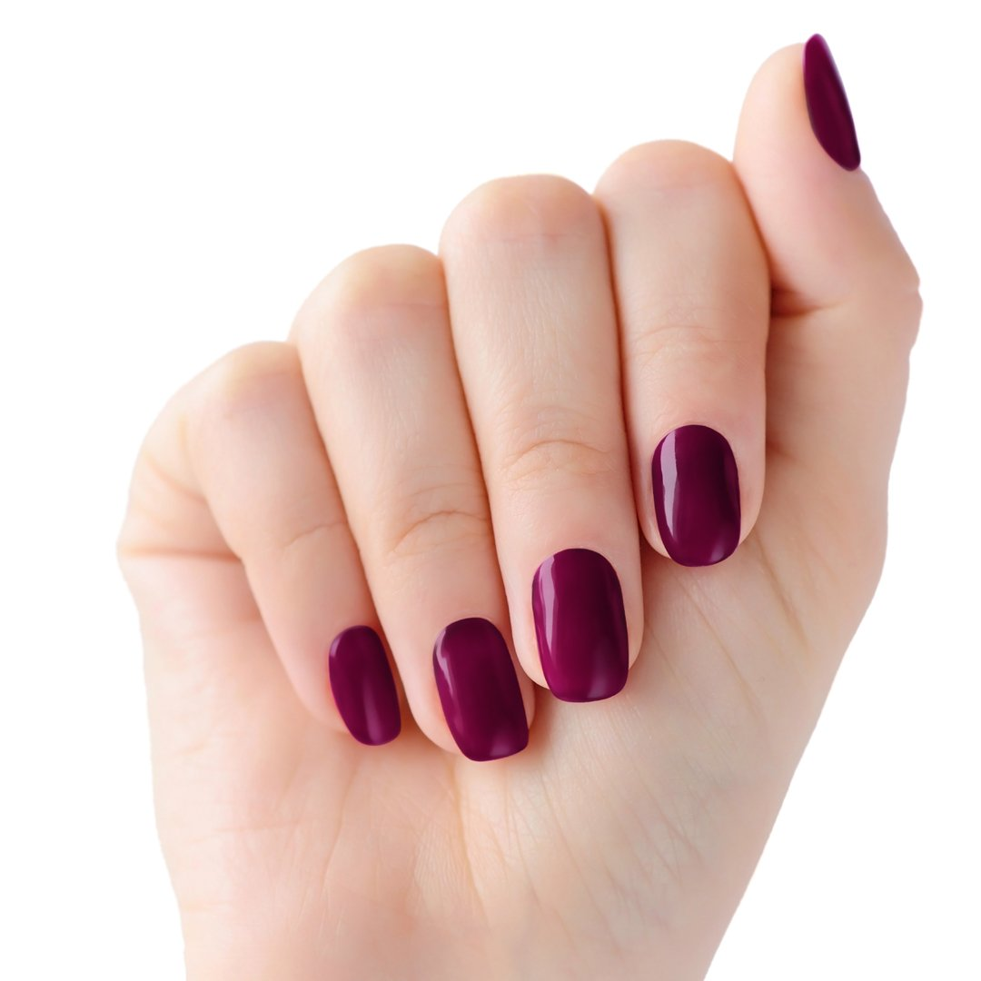 TOMBOY - NATURAL VEGAN NAIL POLISH