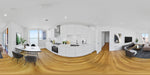 360° Image Virtual Staging