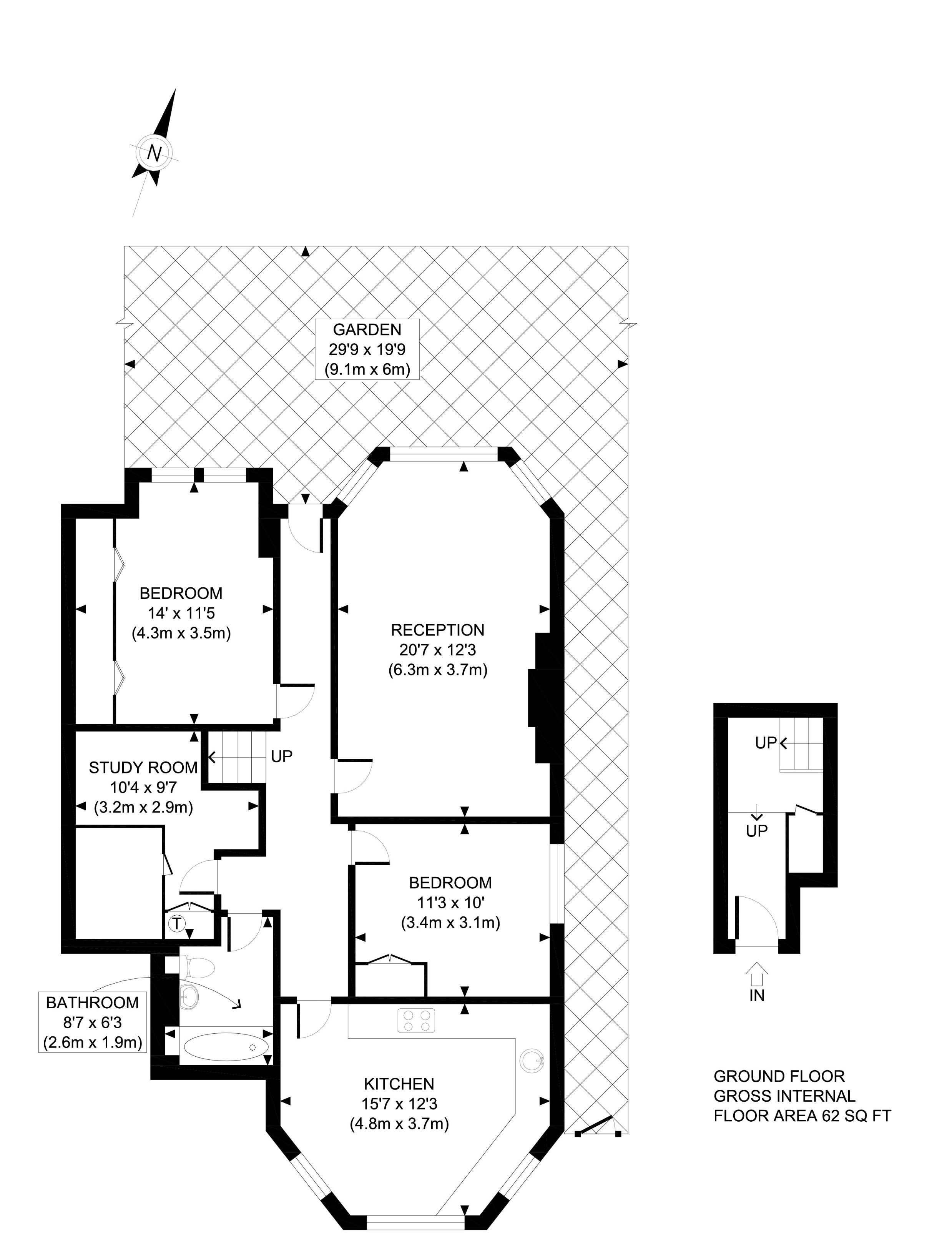 Floor Plans For Property Professionals In Super Fast Time Photoplan Schematic Right Carousel Arrow