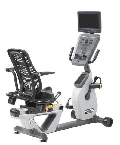 HOIST LeMond Series RC Recumbent Club Bike L-90900 Exercise Bikes Hoist Fitness