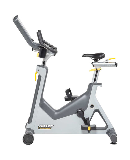 Hoist Lemond Series UT Upright Trainer Exercise Bikes Hoist Fitness