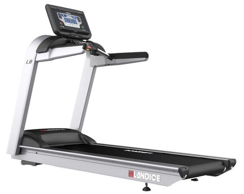 Landice L8 Treadmill.