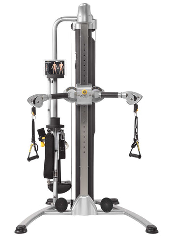 Mi5 Functional Trainer Weight Machines Hoist Fitness