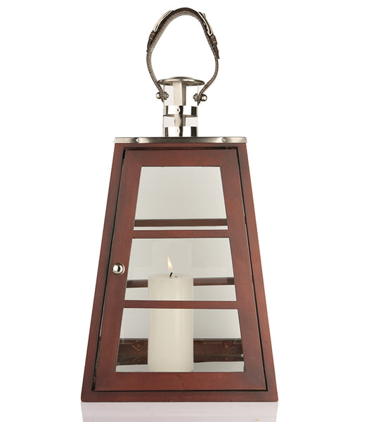 Ladder Lite Floor Lantern