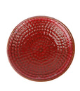 Red Polka Bowl