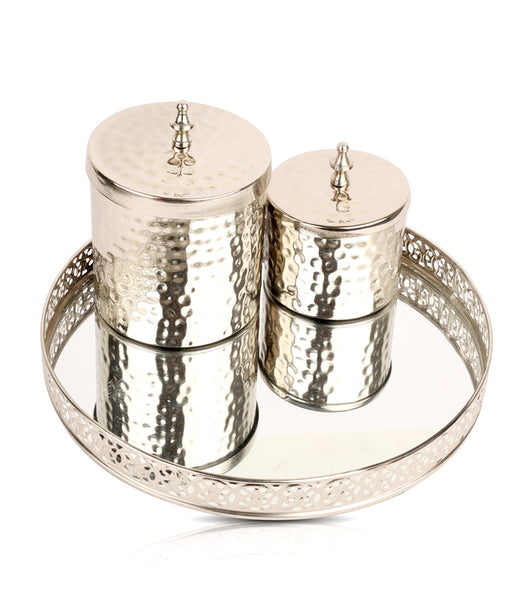 Sterling Scented Candle Set