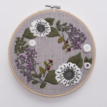 Load image into Gallery viewer, Embroidery Starter Kit