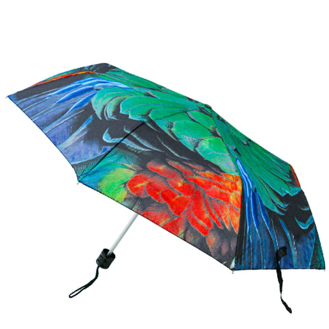 Kea Feathers Umbrella