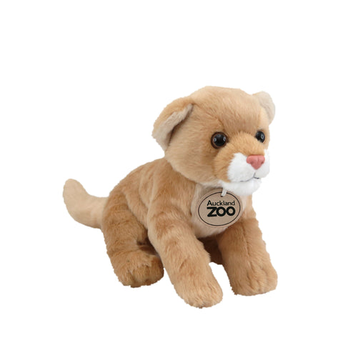 Lioness Plush Toy