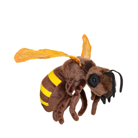 Bee Plush Toy