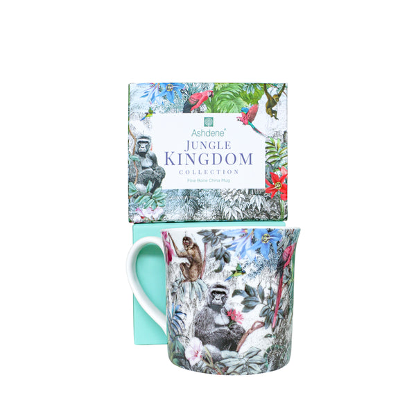 Jungle Kingdom Mug