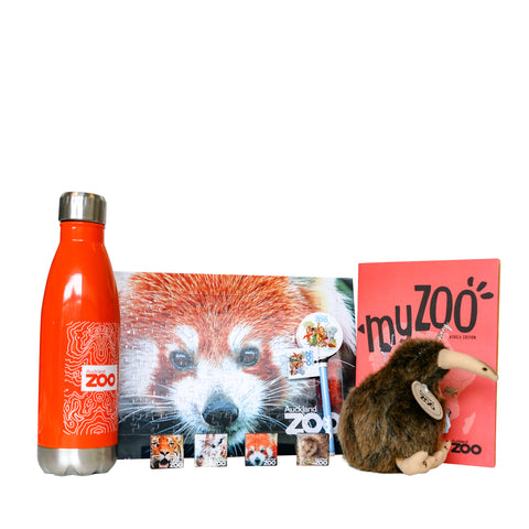 Zoo Supporter Kit