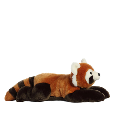 Red Panda Supersized Plush Toy